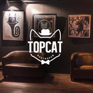 TopCat Gastropub