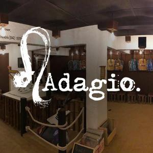 Adagio (Do not use)