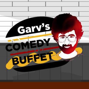 Garv's Comedy Buffet