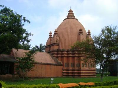 Vishnu Dol, Sivasagar