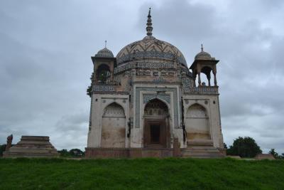Tomb of Lal Khan, Varanasi