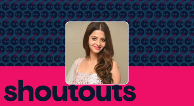 Request a shoutout for Vedhika edp test