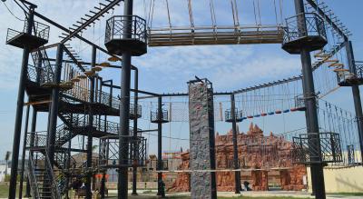 Mojoland |  Multi Theme Park