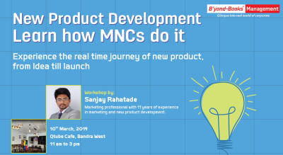 New Product development - Learn how MNCs do it