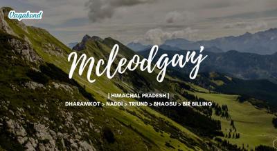 9 Days- McLeod Ganj, Himachal Pradesh
