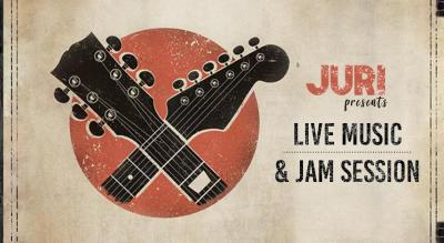 Live Music & Jam Session