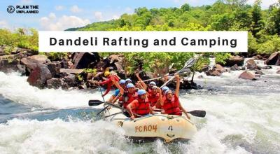 Dandeli River Rafting and Camping | Plan The Unplanned