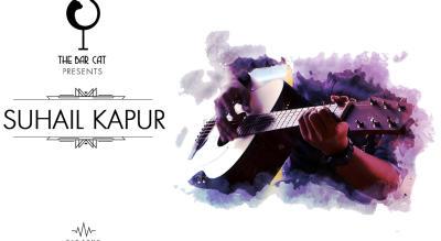 Wednesday Night Live with Suhail Kapur