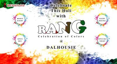 Rang-Celebration of Colors | Dalhousie