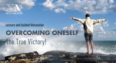 Overcoming Oneself, The True Victory!