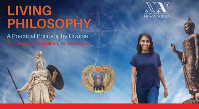 Living Philosophy Course - Introductory Session