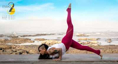 Core Strong with Neha Duseja at Studio 23