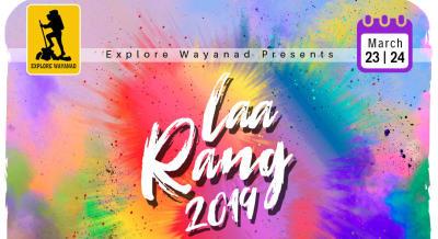 Laa Rang 2019