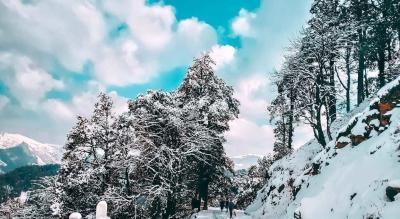 Jibhi & Serolsar Lake