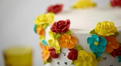 Confectionery and Cake Decorating Diploma