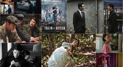 Dialogues with Cinema (Korean Cinema)