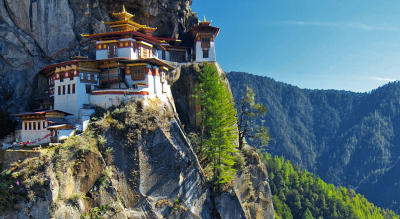 Bhutan - World's best kept Secret (Diva)