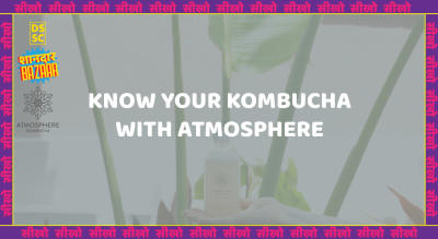 Know Your Kombucha