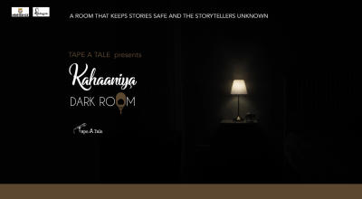 Kahaaniya - The Dark Room Edition