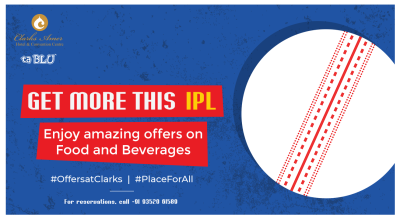 Unlimited Drinks: Get more this IPL