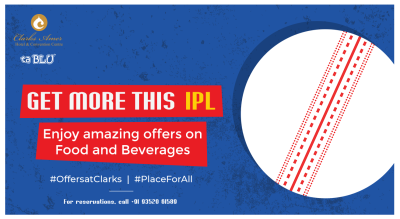 Unlimited Wine: Get more this IPL