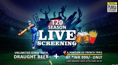 Cricket Screening
