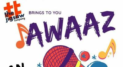 Awaaz - Open Mic Evening