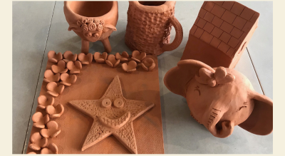 Pottery For Beginners
