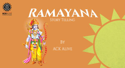 Ramayana | 16 Years And Above