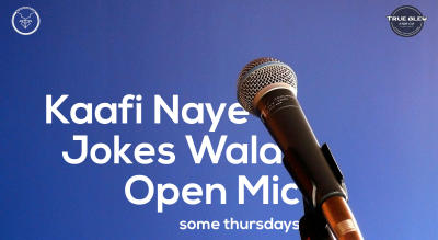 Kaafi Naye Jokes Wala Open Mic
