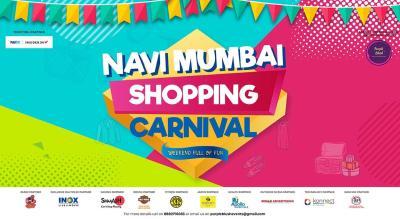 Navi Mumbai Shopping Carnival