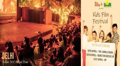 Kids Film Festival - Delhi