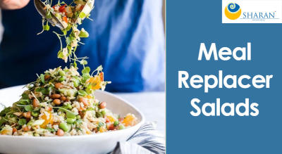 Meal Replacer Salads