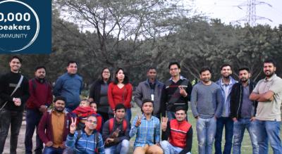 [ Gurgaon ]Public Speaking -10,000 Speakers Community 16