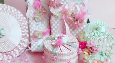 Japanese Gift Wrapping Workshop
