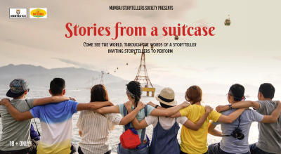 Stories from a Suitcase