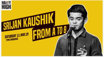 From A to B - Srijan Kaushik