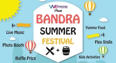 Bandra Summer Festival