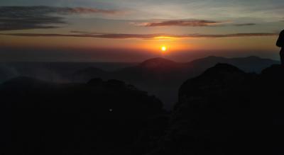 Kodachadri  Trek and Hidlumane Falls with Safarnama