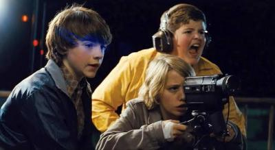 Young Filmmakers - Certificate Course For Children   Age group  8 - 16 Years