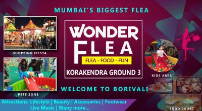 Wonder Flea
