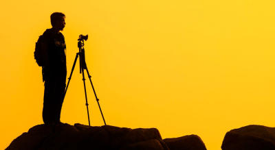 Solutions on cameras, lenses, and photography—with Girish Menon