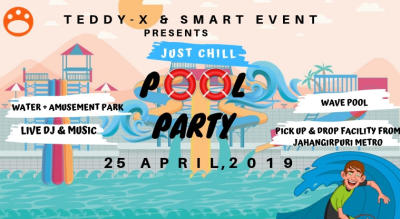 Just Chill Party