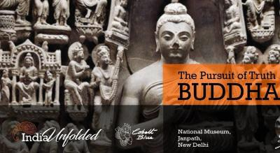 The Pursuit of Truth: Buddha