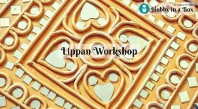 Lippan Workshop by Hobby in a Box