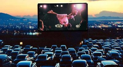 Drive In Cinema - Dirty Dancing