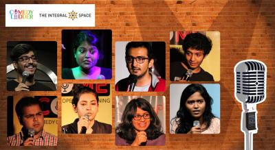 Friday Night Comedy ft. Saurav Mehta & Hosted by Pavitra Shetty
