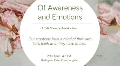 Of Awareness and Emotions