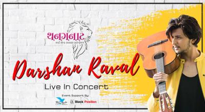 Darshan Rawal Live concert