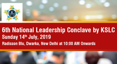 6th National Leadership Conclave